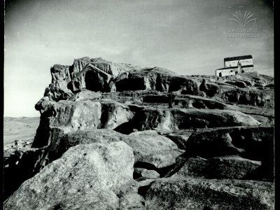 1969 წელი; ნარიმან ერქომაიშვილის ფოტო; ფოტო ავთანდილ ვართაგავას საოჯახო ალბომიდან