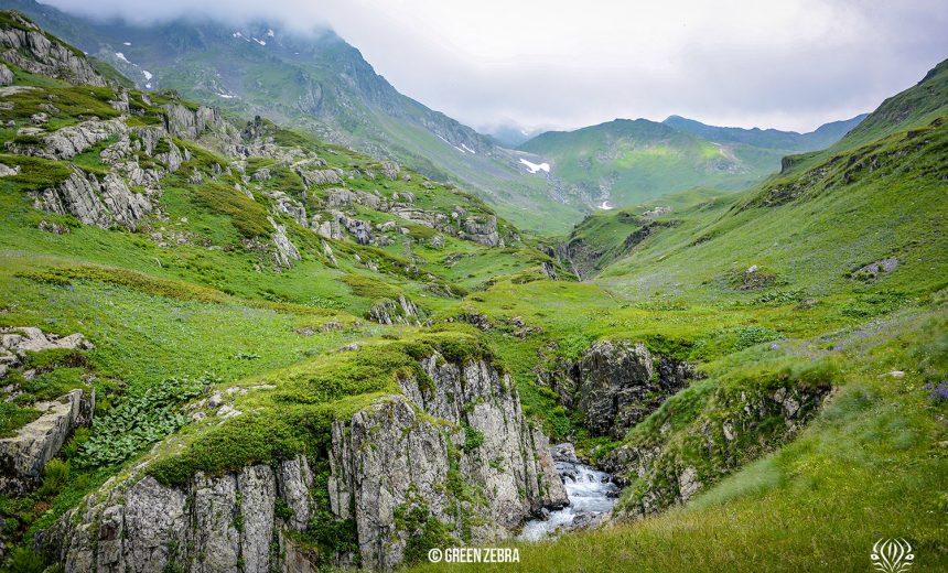 Arkhoti-Valley